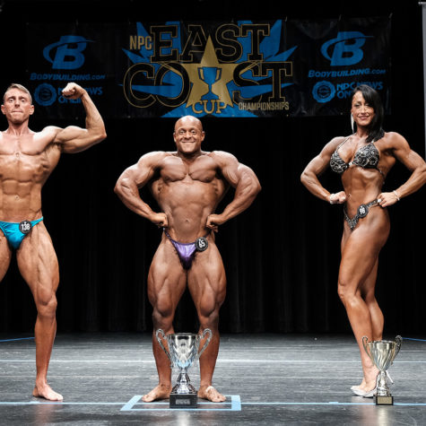 Can amateur bodybuilding contests think, that