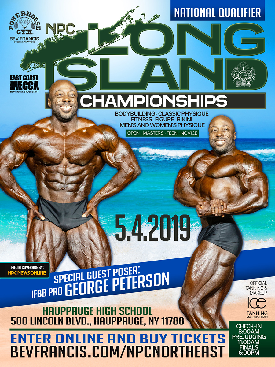 2019 NPC NORTHEAST SCHEDULE - NPC Northeast