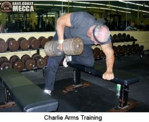 Arms Training
